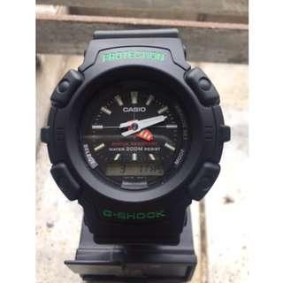 G-Shock AW-560 極希少