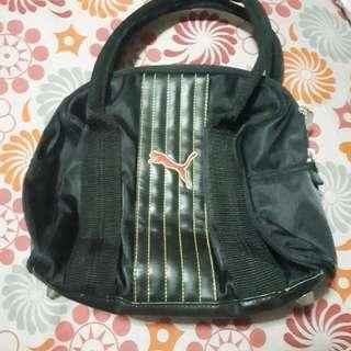 Authentic puma bag