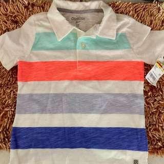 Polo Shirt for Toddler