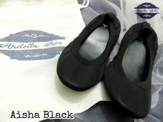 Ardella Shoes Aisha Black