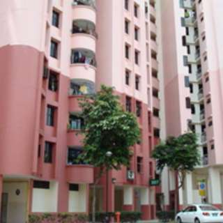 Minutes to Sun PLaza, Sembawang MRT, Blk 356C Common Rooms For Rent Fully Furnished Common Room With WIFI Nice Landlord
