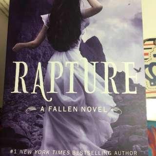 Rapture (Fallen novel)