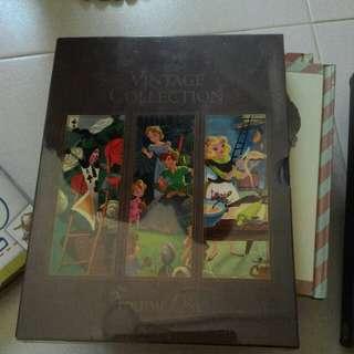 Walt Disney Vintage collection vol 1