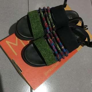 MKS sandals Orginal