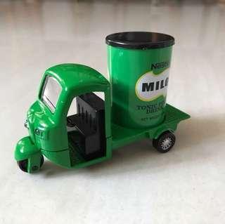 Nestle Vintage Milo Car Vehicle