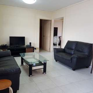 4 room HDB for Sale at 5A Marsiling Drive