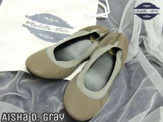 Ardella Shoes Aisha D.Gray