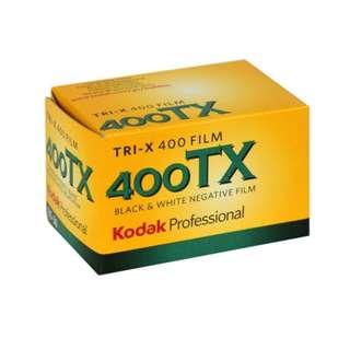 Kodak TRI-X 400TX