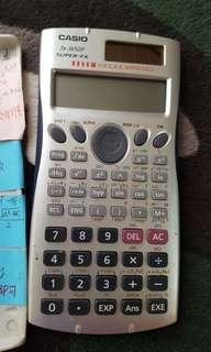 Dse數學專用數算機