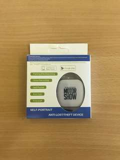 Brand New in Box Anti-Lost Bluetooth Device