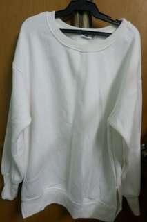 Bershka pullover/jacket/sweater/knitwear