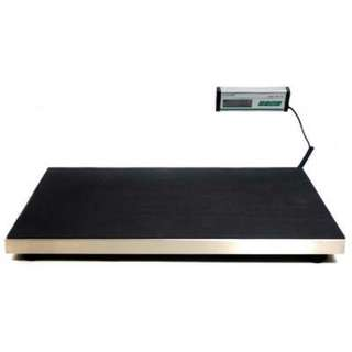PET DIGITAL SCALE WITH RUBBER MAT 2ft. x3ft. ( weight capacity of 50g- 200kg)