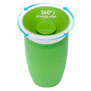 Munchkin Miracle 360 Cup (10 oz)
