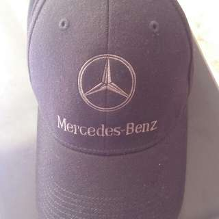 Cap帽 (Benz) 正品