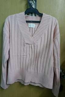 Korean knitwear/ sweater/jacket/winterwear