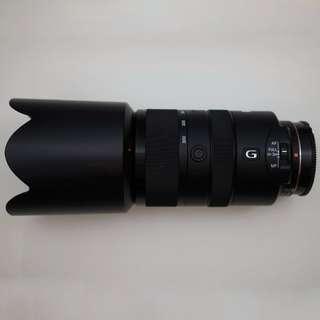 Sony G lens A mount SAL70300G