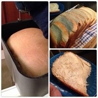Mesin Pembuat Roti Dan Selai Praktis Oxone Bread Maker OX1200N