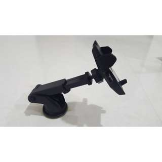 Long Neck One Touch Car Mount