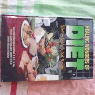 Dietary book