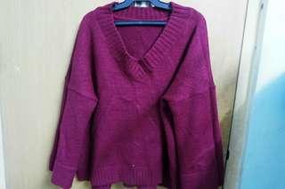 Korean knitwear /jacket/sweater/pullover