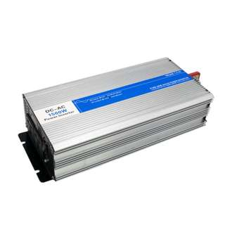 Power Inverter DC24V to AC220V 1500W