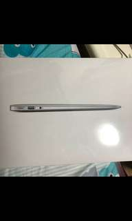 """BNIB Macbook Air 13"""""""