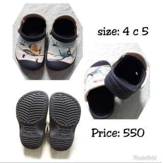 Authentic Crocs Slip-on