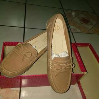 CLN Topsider Shoes
