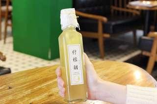 Morningstep 香港製造手工檸檬醋百分百無添加