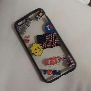 iphone6 電話殻