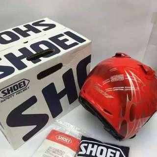 Shoei Jf2 Jack