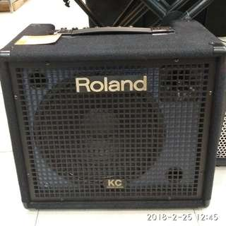 Roland Keyboard Ampli KC - 150 Dp 0% Cukup Admin 199.000 Tanpa CC