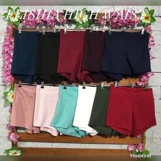 C-HW shorts