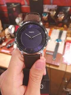全新行貨 設有門市 Timex Metropolitan Watch 手錶