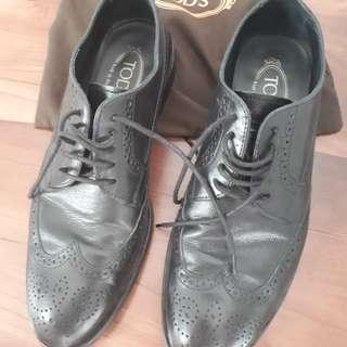 Todd's Authentic Sepatu Pantofel Classic