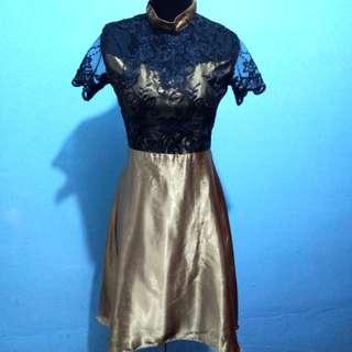 Shanghay dress