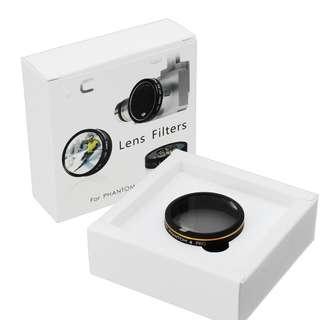 Y&C DJI Phantom 4 Series Lens Filter CPL Filter