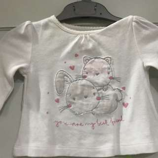 Mothercare long sleeve