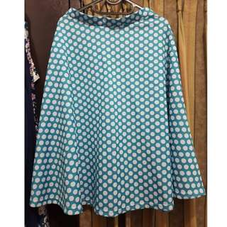 Zara Midi skirt #onsale