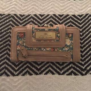 River Island purse/wallet