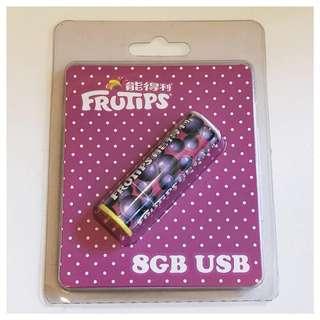 全新能得利 8GB USB