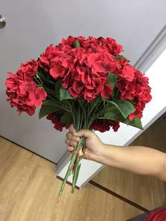 Artificial Flowers - BIG