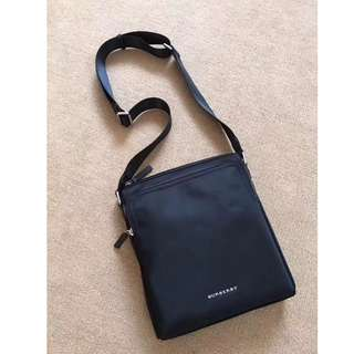 Burberry unisex sling Nylon Bag