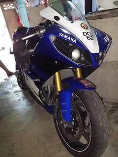 19k Mileage‼️R1 Crossplane 2015, Condition Tiptop Macam Baru‼️ Boleh Tukar Nama Siap, Geran Clear xda Masalah, Cash Only: RM 53,000 , Area Kelantan, Read Description Below For Bike Details✔️✔️