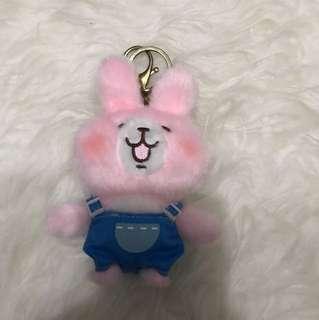 Key chain pink