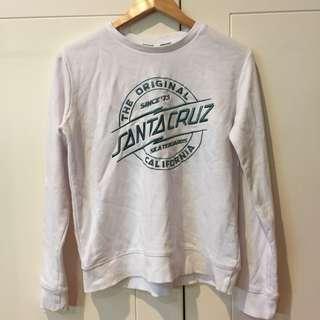 Santa Cruz Sweatshirt