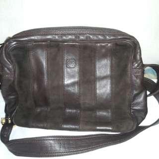 Repriced! Sale ! Vintage loewe bag