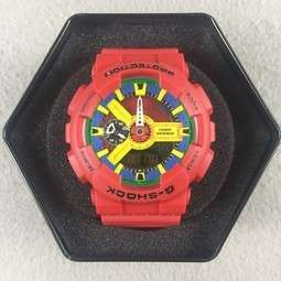 want this g shock this color (brand new)