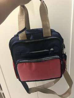Diaper Bag Mamasam (Preloved)