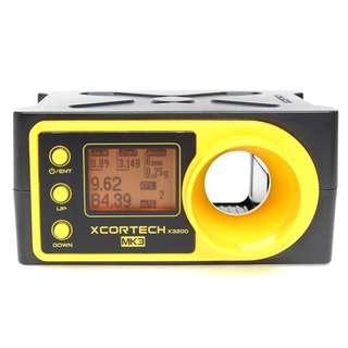 Xcortech 測速器 X3200 MK3